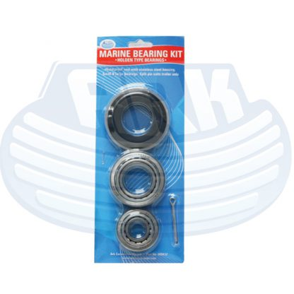 Marine Bearing Seals Bearings Inner Outer Trailer Hubs Service